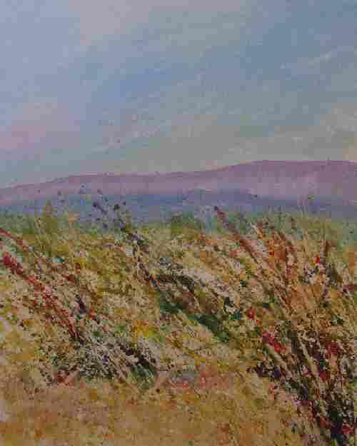 painting - breezes (C)